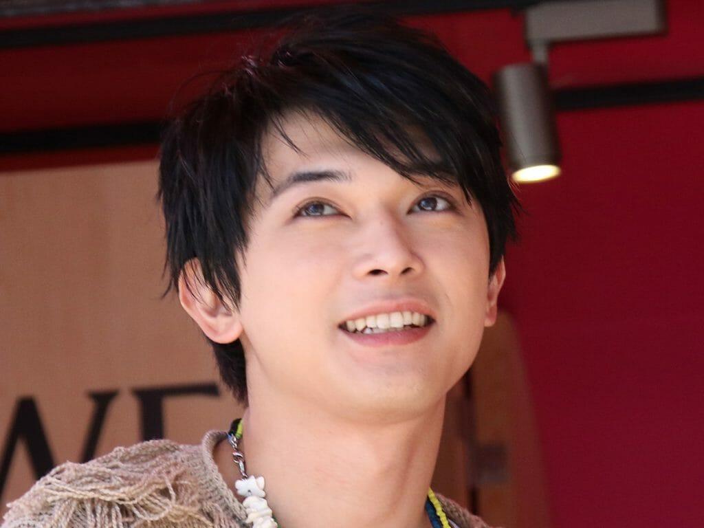 吉沢亮 綺麗な顔してるな 大先輩 寺脇康文からも好印象 ファン