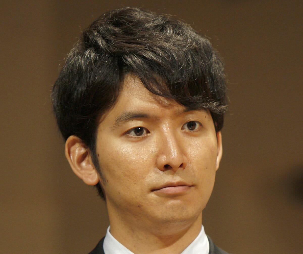 「人生で1番尊敬している人は…」生田斗真の弟・竜聖アナのアンケート回答にスタジオ驚愕